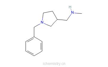 CAS:91189-05-8的分子结构