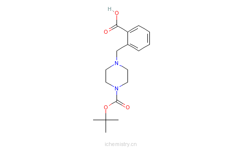 CAS:914349-53-4的分子结构