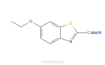 CAS:91634-13-8的分子结构