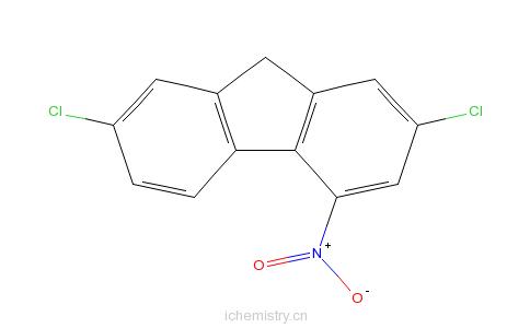 CAS:92961-04-1的分子结构