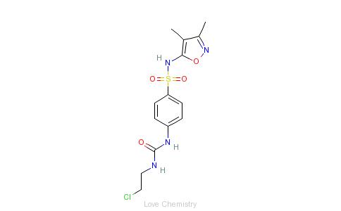 CAS:93126-97-7的分子结构