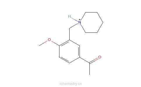 CAS:93201-36-6的分子结构