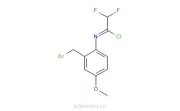 CAS:934843-25-1的分子结构