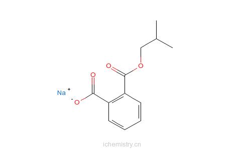 CAS:93762-14-2的分子结构