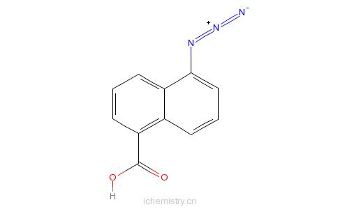 CAS:93835-65-5的分子结构