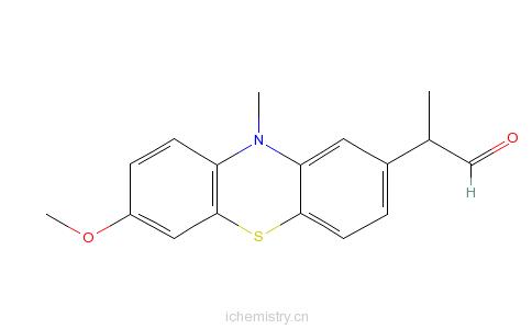 CAS:93856-99-6的分子结构