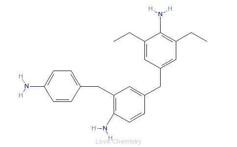 CAS:93859-39-3的分子结构