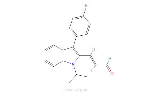 CAS:93957-50-7的分子结构