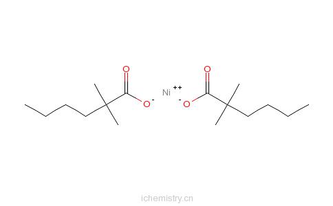 CAS:93983-68-7的分子结构