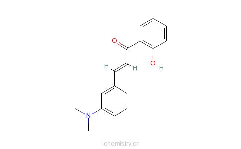 CAS:94094-57-2的分子结构