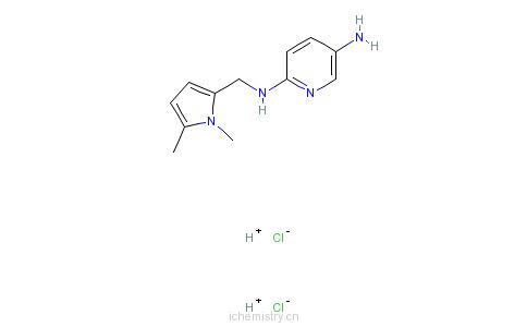 CAS:94166-65-1的分子结构