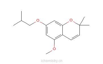 CAS:94244-83-4的分子结构