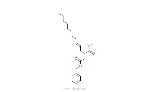 CAS:94247-51-5的分子结构