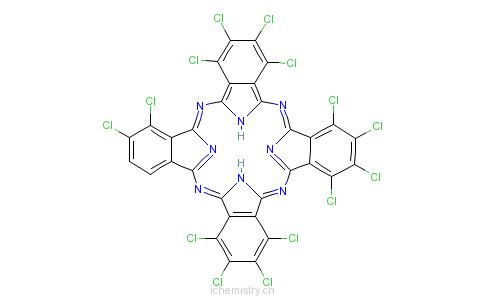 CAS:94247-95-7的分子结构