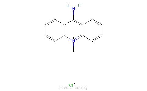 CAS:951-01-9的分子结构