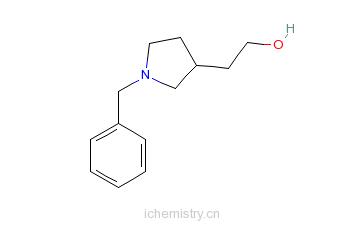 CAS:95198-68-8的分子结构