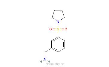 CAS:953727-42-9的分子结构