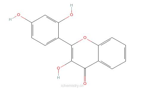 CAS:95382-87-9的分子结构