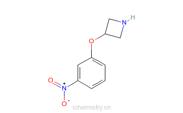 CAS:954223-63-3的分子结构