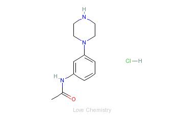 CAS:95537-94-3的分子结构