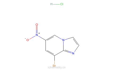 CAS:957120-43-3的分子结构