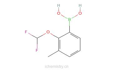 CAS:958451-78-0的分子结构