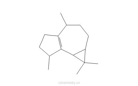 CAS:95910-36-4的分子结构