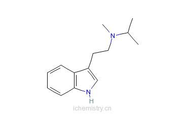 CAS:96096-52-5的分子结构