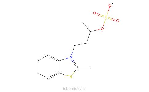 CAS:96181-30-5的分子结构