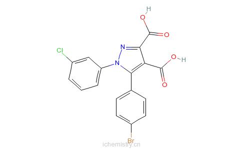 CAS:96734-64-4的分子结构