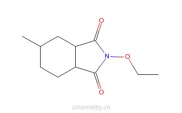 CAS:96796-36-0的分子结构