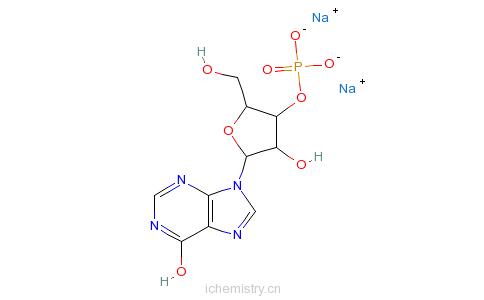 CAS:97259-68-2的分子结构