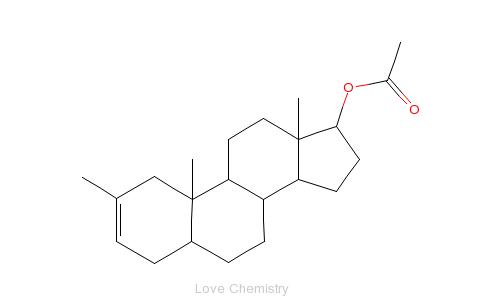 CAS:974-99-2的分子结构