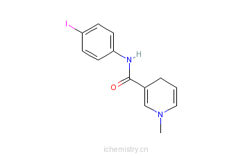 CAS:97807-27-7的分子结构