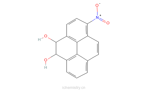 CAS:97849-84-8的分子结构