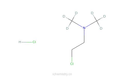 CAS:97941-91-8的分子结构