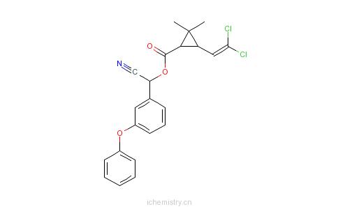 CAS:97955-44-7的分子结构