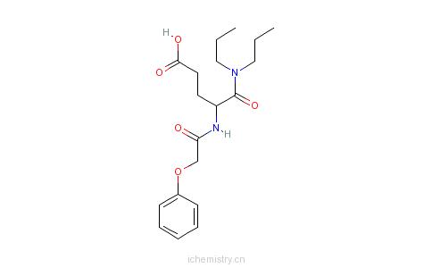 CAS:98517-64-7的分子结构
