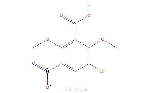 CAS:98527-25-4的分子结构