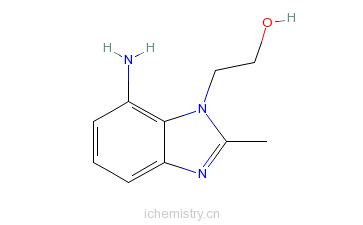 CAS:99168-13-5的分子结构