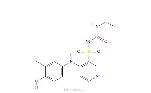 CAS:99300-67-1的分子结构