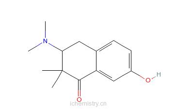 CAS:99447-37-7的分子结构