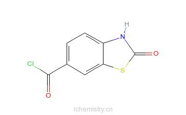 CAS:99615-69-7的分子结构