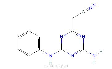 CAS:99845-72-4的分子结构