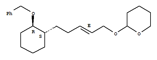 CAS:101859-42-1化学结构