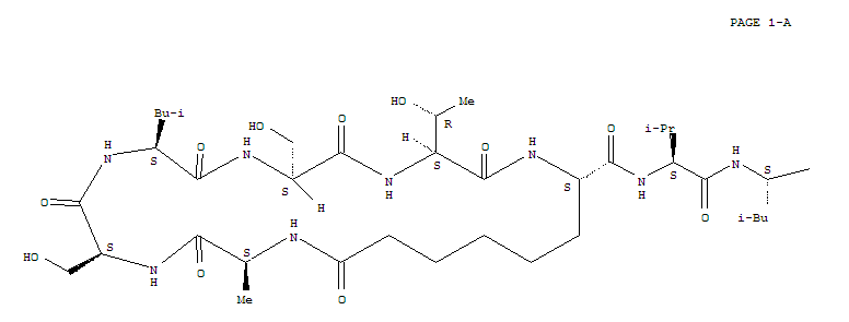 CAS:103451-84-9化学结构