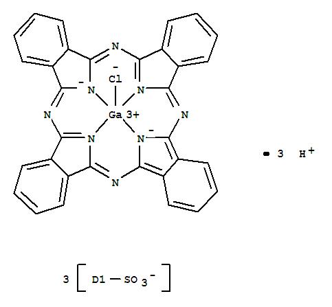 CAS:108914-60-9的分子结构