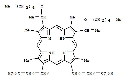 CAS:109351-24-8的分子结构