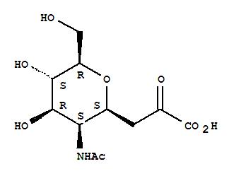 CAS:109915-63-1的分子结构