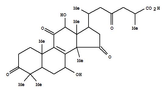 CAS:110311-47-2化学结构